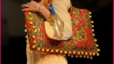 Latest Fashion Handbags Collection by Deepak Perwani 01