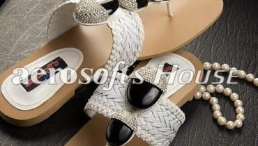 Latest Footwears For Women By Aerosoft 2012-002
