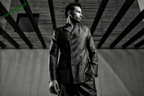 Latest Men wears Collection By Arsalan & Yahseer 2011-12-004