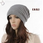 Latest Trend Of Women Winter Caps and Hats 2012 01
