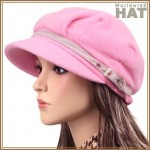 Latest Trend Of Women Winter Caps and Hats 2012 03