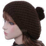 Latest Trend Of Women Winter Caps and Hats 2012 04