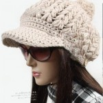 Latest Trend Of Women Winter Caps and Hats 2012 05