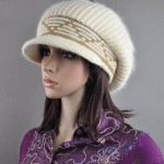 Latest Trend Of Women Winter Caps and Hats 2012 06