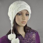 Latest Trend Of Women Winter Caps and Hats 2012 09