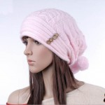 Latest Trend Of Women Winter Caps and Hats 2012 10