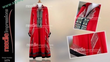 Latest Winter Collection By Needle Impressions 2011-12-003