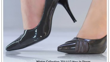 Metro Shoes Winter Collection 2011-2012 01