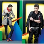 Outfitters FallWinter Collection Catalogue 2011-2012 01
