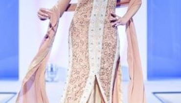 Safa Couture Bridal Wears At IAFA 2011-004