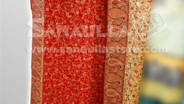 Sanaulla's Pashmina Winter Shawl Collection 2011-12-002