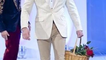 Saran Kohli Latest Menswear At International Asian Fashion Awards 2011-002