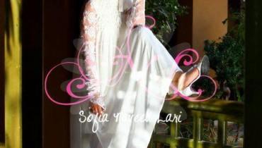 Sofia Naveed Lari Formal & Semi formal Collection 01