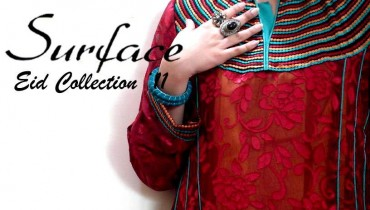Surface Ready to Wear Eid Collection 2011 for Women 01