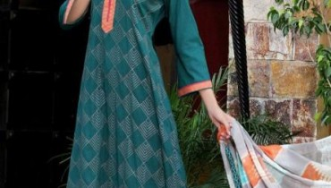 Winter COllection FOr Women By Taana Baana 2012-005