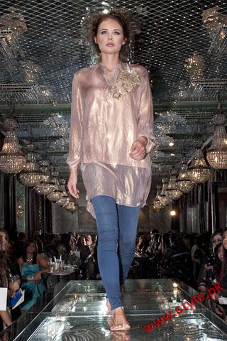 Winter Cutting Edge Collection By Sofia K 2011-12-003