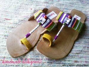 Girl's footwear by barsam (6)