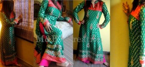 party dresses for girls by M&B'z creation (1)