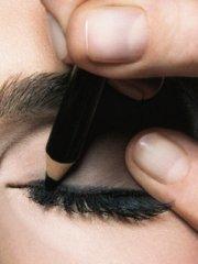 Smokey eyes makeup (3)