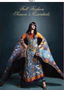 Eiza Winter Collection 2012 for Women by UA Textile 05