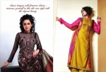 Eiza Winter Collection 2012 for Women by UA Textile 11