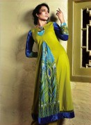 Eiza Winter Collection 2012 for Women by UA Textile 15