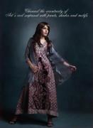 Eiza Winter Collection 2012 for Women by UA Textile 18