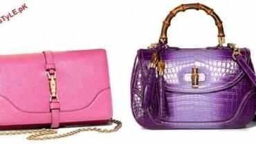 Gucci Stylish Handbags FOr Winter 2012-003