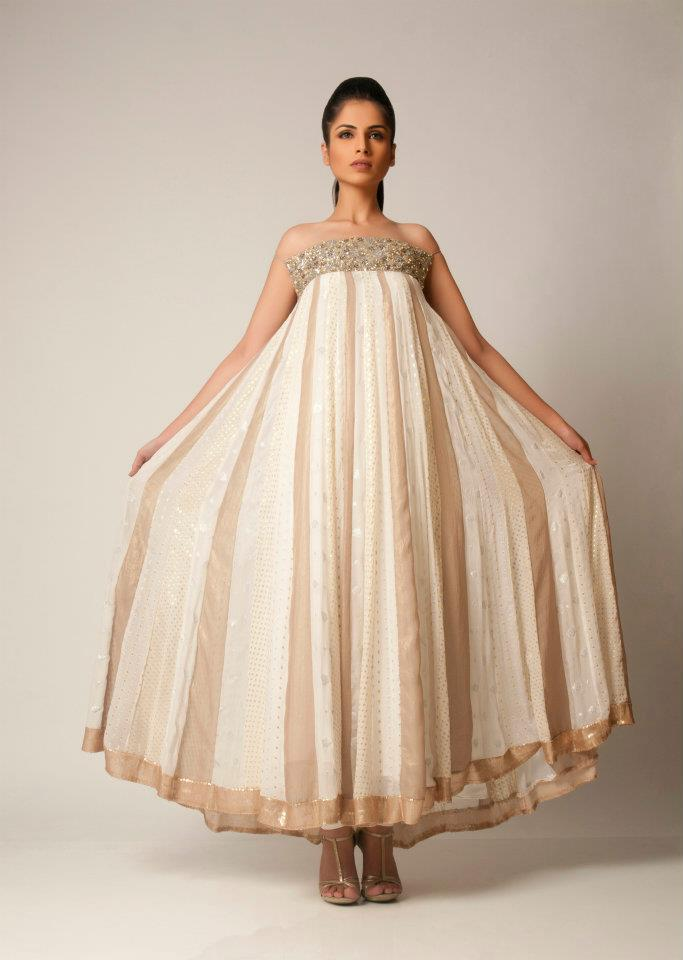 INSAM Latest Pret and Couture Collection 2012 1