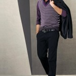 Iconic Inspirations Winter Collection 2012 by Leisure Club a