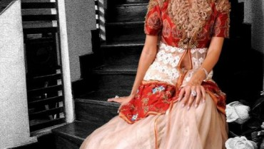 Latest Bridal Wear Collection By Sana Khan 2012-004
