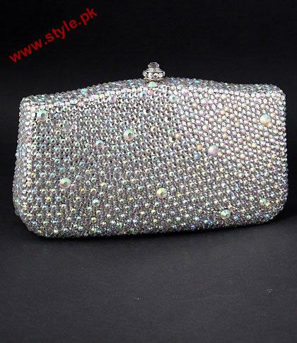 Latest Clutches Designs by Deeya Jewelery And Accessories 2012 003