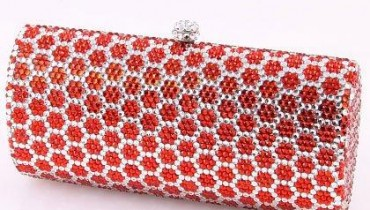 Latest Fancy Clutches For Party Wear By Deeya Jewelery And Accessories 2012-002