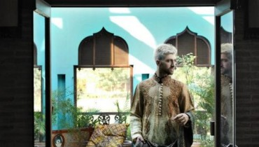 Latest Menswear By Asifa & Nabeel For Winter 2012-005