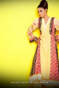 Latest Ready to Wear dresses 2012 by Kashish c