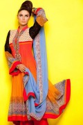Latest Ready to Wear dresses 2012 by Kashish e