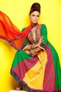 Latest Ready to Wear dresses 2012 by Kashish i