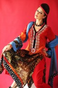 Latest Ready to Wear dresses 2012 by Kashish o