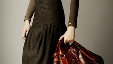 Latest Winter Collection By Burberry Prorsum 2012-003