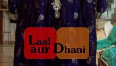 Latest Winter Women Wear By Laal Aur Dhani 2012-004