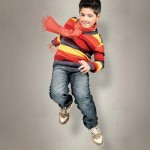 Leisure Club Crazy Coloured Cardigans Collection for Kids a