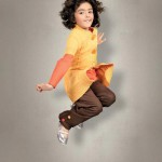 Leisure Club Crazy Coloured Cardigans Collection for Kids c