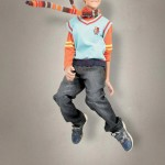 Leisure Club Crazy Coloured Cardigans Collection for Kids d