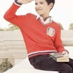 Leisure Club Crazy Coloured Cardigans Collection for Kids e