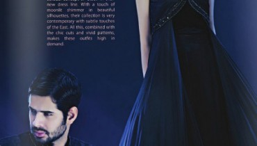 Moonlit Shimmer Collection 2012 by Asifa & Nabeel 8