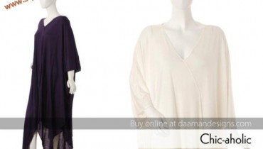 New Arrivals For Winter By Daaman 2012-006