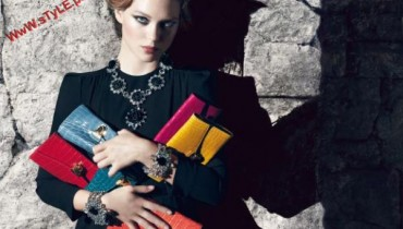 Prada Resort Campaign Collection 2012-002