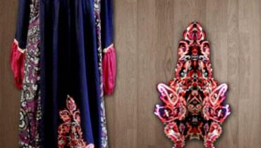Reemah Beyg New Folk Art Winter Collection 2012-003