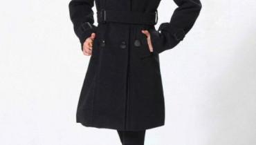 Riverstone Winter Casual Wear For Women 2012-002