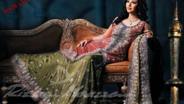 Rizwan Moazzam Bridal Collection 2012-002